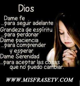 La oración de los niños Jesús la escucha