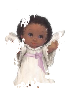 bebé ángel moreno