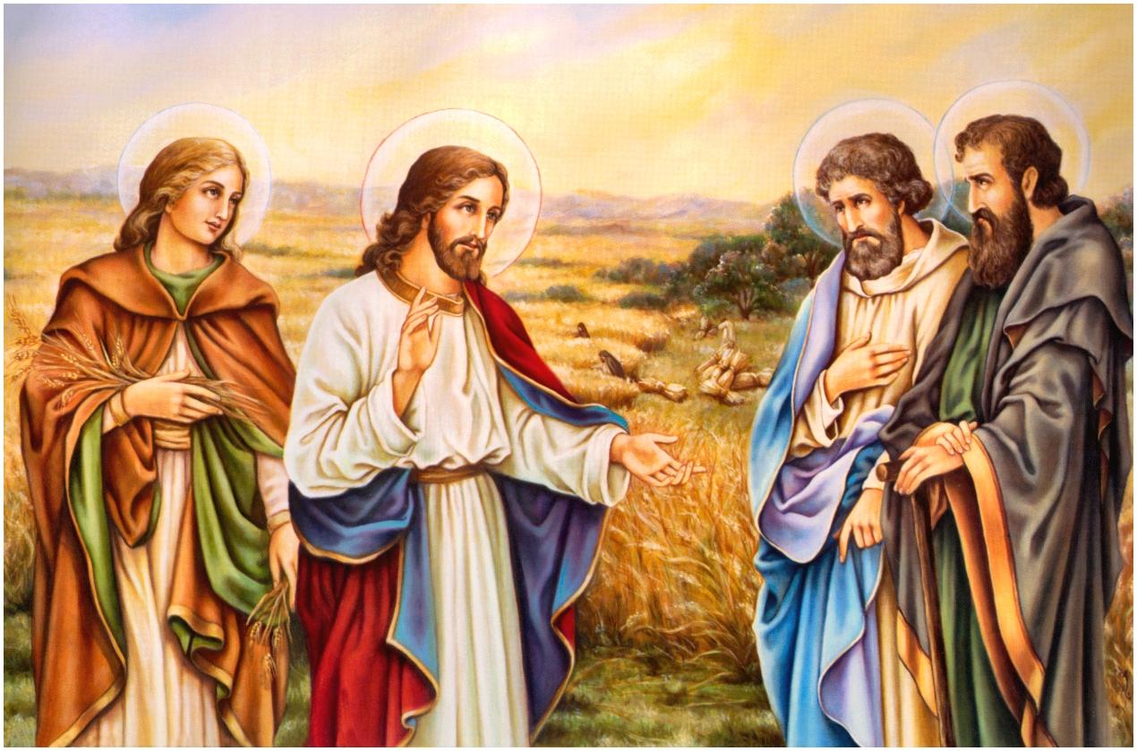Resultado de imagen de apostoles señor