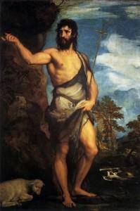 imágenes Juan el Bautista