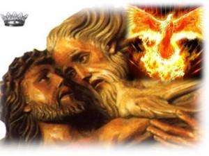 Imágenes de Padre Hijo y Espíritu Santo