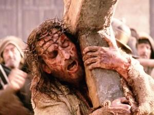 Imágenes de la pasión de Cristo