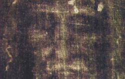Imágenes del sudario