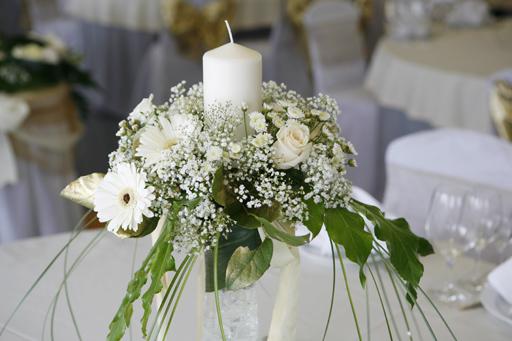 Arreglos florales para una boda - Arreglos florales para bodas ...