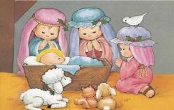 Celebraciones religiosas de navidad
