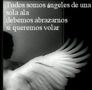 Imágenes de ángeles con freses