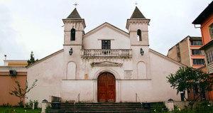 Imágenes de capillas católicas