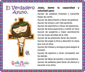 Imágenes de cruces con oraciones