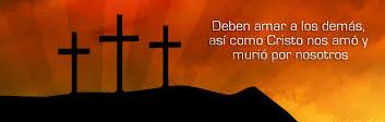 amar como cristo
