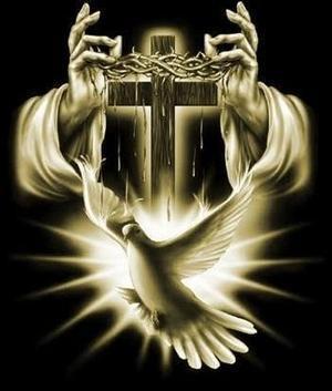 Espiritu Santo y Jesucristo