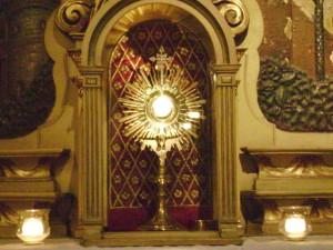 Imagenes del Corpus Christi