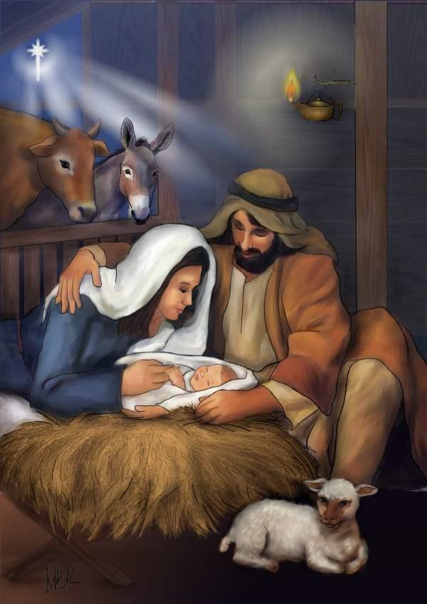 Fotos De El Pesebre De Jesus.Imagenes De Jesus En El Pesebre