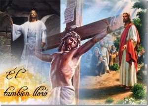 Imágenes de Jesucristo crucificado