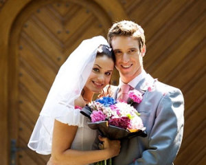Celebración de bodas católicas
