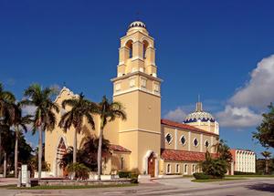 Imágenes de iglesias católicas