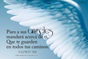 Imágenes cristianas con ángeles