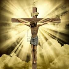Imágenes de cristo en la cruz