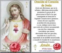 Imágenes de Jesús con oraciones
