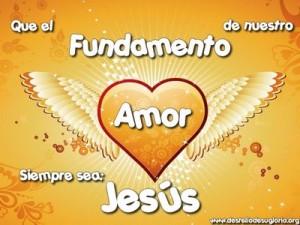 Imágenes de amor a Jesús